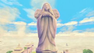 The Legend of Zelda: Skyward Sword - Tr�iler E3