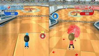 Wii Play: Motion - Tr�iler E3