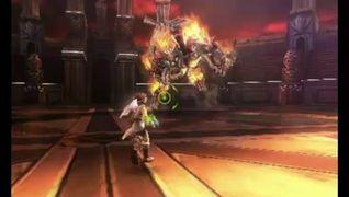 Kid Icarus: Uprising - Tr�iler E3