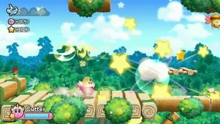 Kirby Wii - Tr�iler E3
