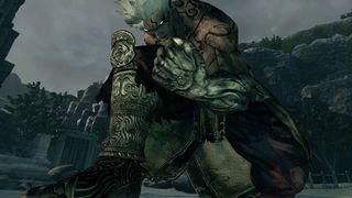 Asura's Wrath - Tr�iler E3