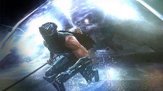 Ninja Gaiden 3 - Tr�iler E3