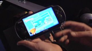 As� es la nueva PS Vita - Vandal TV E3 2011