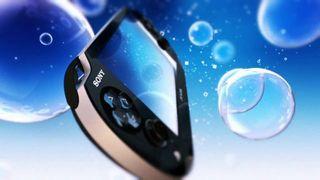 PS Vita - Consola