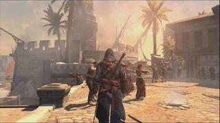 Assassin's Creed Revelations - Jugabilidad