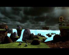 Skylanders: Spyro's Adventure - Historia