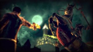 Shadows of the DAMNED - Lanzamiento