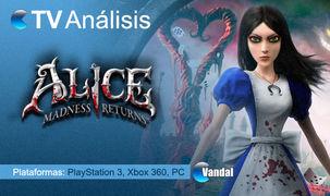 Videoan�lisis Alice