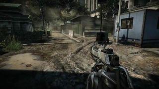 Crysis 2 - Actualizaci�n DirectX 11