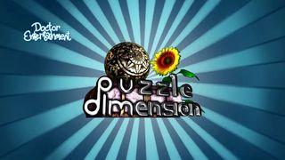 Puzzle Dimension - Tr�iler
