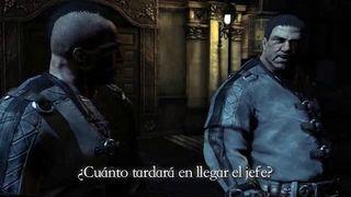 Batman: Arkham City - Jugabilidad (2)