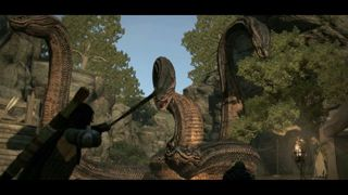 Dragon's Dogma - Tr�iler extendido