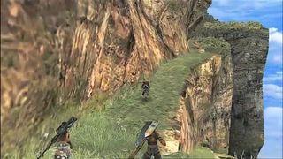 Xenoblade Chronicles - Localizaciones
