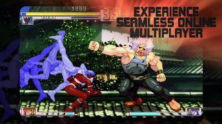 Street Fighter III: 3rd Strike Online Edition - Caracter�sticas