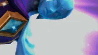 The Legend of Zelda: Skyward Sword - Tr�iler
