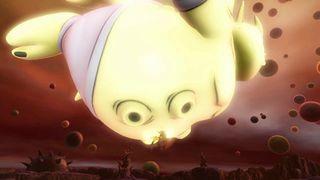 Dragon Ball Z: Ultimate Tenkaichi - Tr�iler (2)