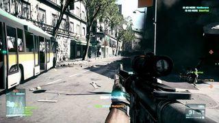 Battlefield 3 - Par�s