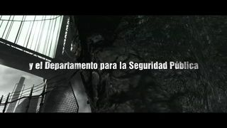 Anarchy Reigns - Historia (2)