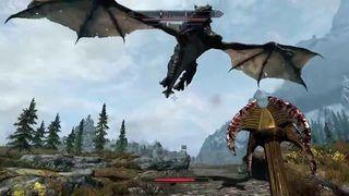 The Elder Scrolls V: Skyrim - Jugabilidad