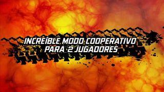 Renegade Ops - Tr�iler (2)