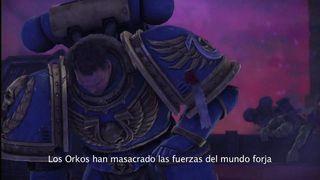 Warhammer 40.000: Space Marine - Tr�iler (3)