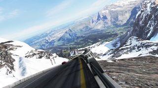 Forza Motorsport 4 - Alpes suizos