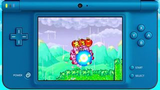 Kirby Mass Attack - Tr�iler