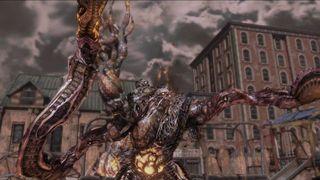 Gears of War 3 - Hanover