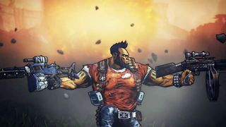 Borderlands 2 - T�aser