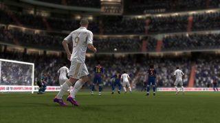 FIFA 12 - Gamescom