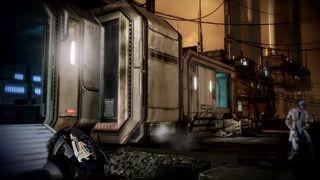 Mass Effect 3 - L�der de escuadr�n