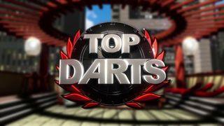 Top Darts - Gamescom