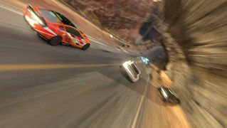 Trackmania 2 Canyon - Gamescom