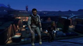 Uncharted 3: La traici�n de Drake - Gamescom completo
