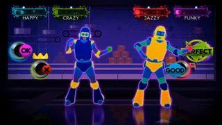 Just Dance 3 - M�sica (2)