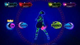 Just Dance 3 - M�sica (3)