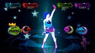 Just Dance 3 - M�sica (4)