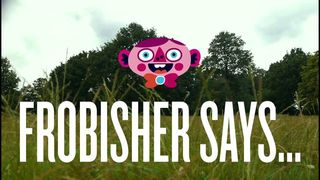 Frobisher Says! - Gamescom