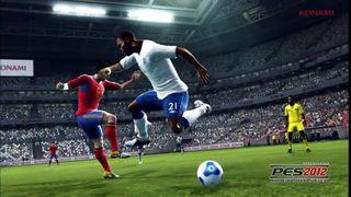 Pro Evolution Soccer 2012 - Gamescom