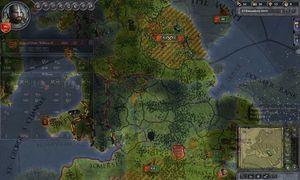 Crusader Kings II - Debut