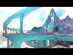 El Shaddai: Ascension of the Metatron - Gamescom