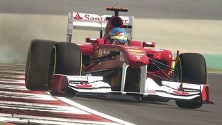 F1 2011 - Grandes momentos