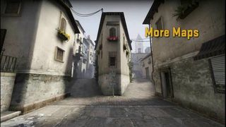 Counter-Strike: Global Offensive - Debut