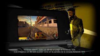 Driver Renegade 3D - Lanzamiento