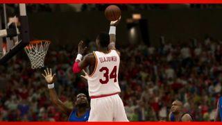 NBA 2K12 - Momentus