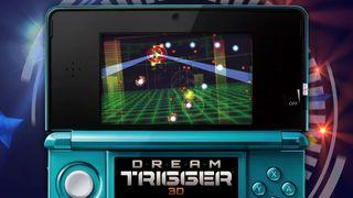 Dream Trigger 3D - Lanzamiento