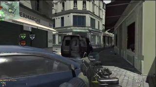 Call of Duty: Modern Warfare 3 - Jugabilidad Multijugador 3