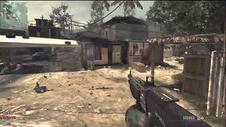 Call of Duty: Modern Warfare 3 - Jugabilidad Multijugador 4