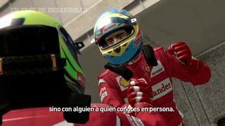 F1 2011 - Mundial Cooperativo