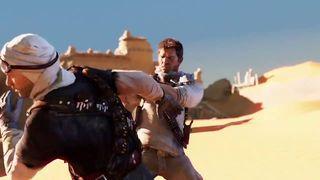 Uncharted 3: La traici�n de Drake - Anuncio de televisi�n